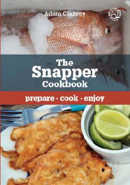 The Snapper Cookbook