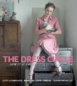 Cover of The Dress Circle