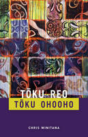 Cover of Toku reo