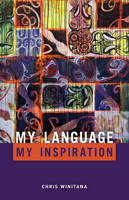 Cover of My language My inspiration