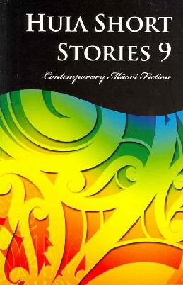 Cover of Huia short stories 9