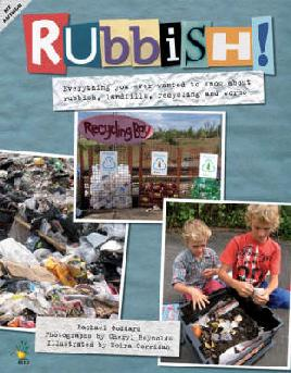 Book Cover of Rubbish