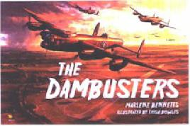 Book Cover of The Dambusters