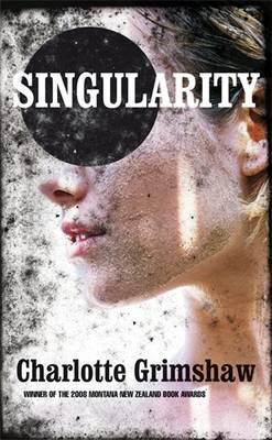 Cover of Singularity