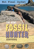 Cover of The Kiwi Fossil Hunter