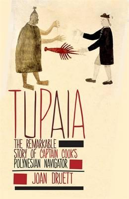 Cover of Tupaia