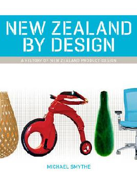 Cover of New Zealand by design