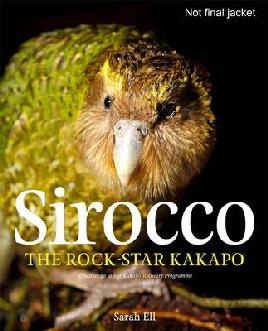 Book cover of Sirocco
