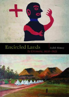 Cover of Encircled lands
