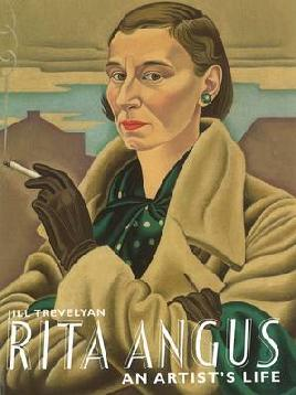Cover of Rita Angus