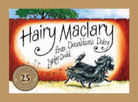 Cover of Hairy Maclary From Donaldsons Dairy