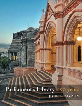 Parliament's Library 150 Years