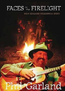 Cover of Faces in the Firelight