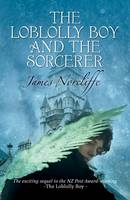 Book Cover of The Loblolly Boy and the Sorcerer