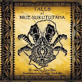 Cover of Tale of Niue Nukututaha