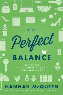 Cover of The Perfect Balance