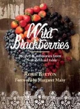 Cover of Wild blackberries