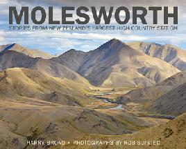 Cover of Molesworth