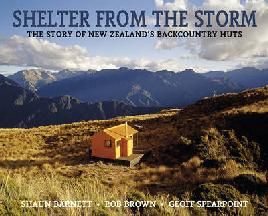 Cover of Shelter from the storm
