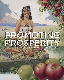 Cover of Promoting Prosperity