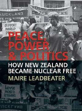 Cover of Peace, power and Politics