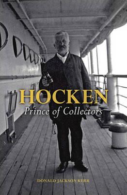 Cover of Hocken