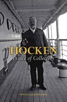 Cover of Hocken