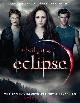 The Twilight Saga, Eclipse