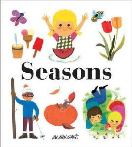 Cover of Seasons