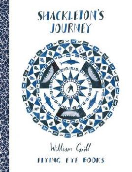 Cover of Shackleton's Journey