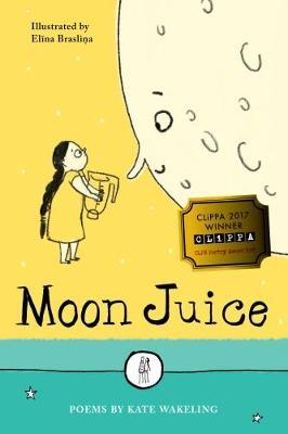 Cover of Moon juice