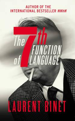 Cover of The 7th function of language