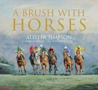 A Brush With Horses