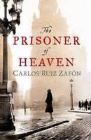 Cover of The Prisoner of Heaven