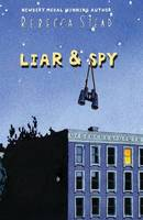 Cover of Liar & Spy