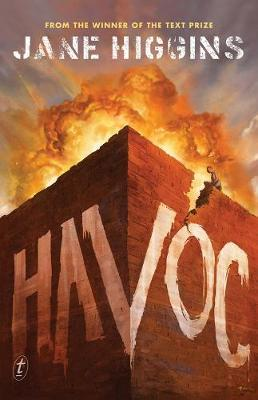 Cover of Havoc