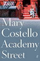 Cover of Academy Street