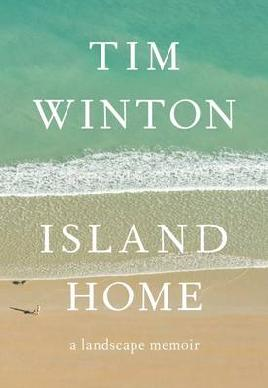 Cover of Island Home