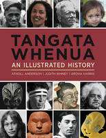 Cover of Tangata Whenua