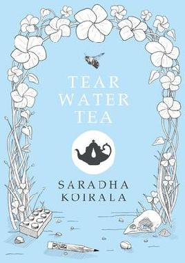 Cover of Tear water tea