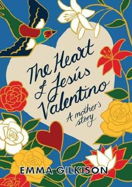 Catalogue link for The Heart of Jesús Valentino