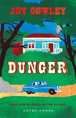 Dunger Joy Cowley (Winner)