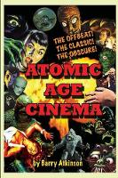 Atomic Age Cinema