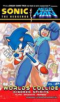 Sonic the Hedgehog Mega Man