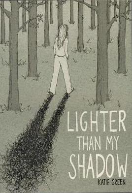 Cover image for Lighter Than My Shadow
