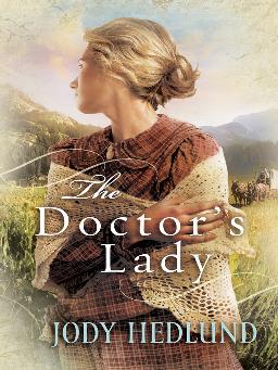 Cover image for The Doctor's Lady