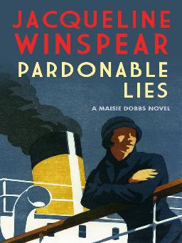 Cover image for Pardonable Lies