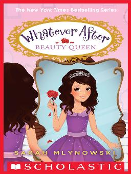 Cover image for Beauty Queen