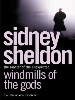 Cover image for Windmills of the Gods