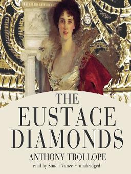 Cover of The Eustace Diamonds